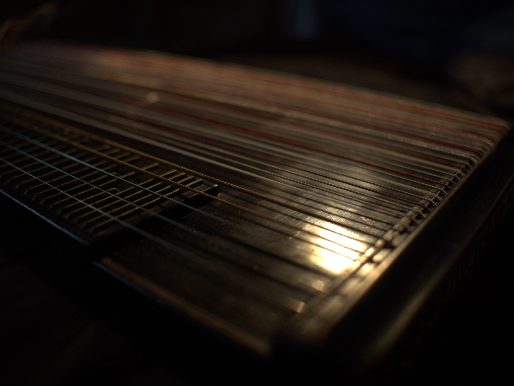 Zither 2