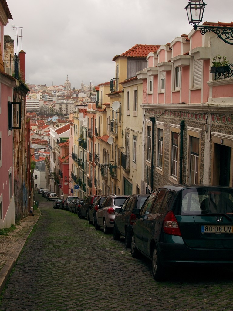 Lisbon in color 02